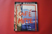 Café Mitte Das Musical Songbook Notenbuch Piano Vocal Guitar PVG