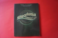Stereophonics - Just enough Education to perform Songbook Notenbuch Piano Vocal Guitar PVG