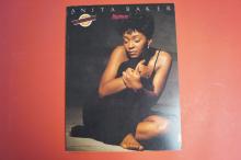 Anita Baker - Rapture Songbook Notenbuch Piano Vocal Guitar PVG