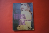 Fredrika Stahl - Sweep me away Songbook Notenbuch Piano Vocal Guitar PVG