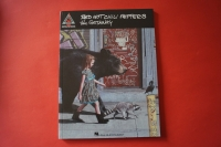 Red Hot Chili Peppers - The Getaway Songbook Notenbuch Vocal Guitar