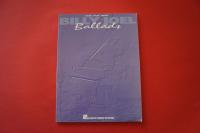 Billy Joel - Ballads Songbook Notenbuch Piano Vocal Guitar PVG