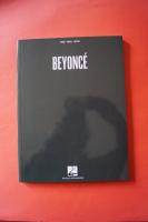Beyoncé - Beyoncé Songbook Notenbuch Piano Vocal Guitar PVG