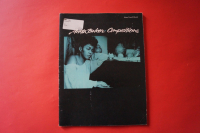 Anita Baker - Compositions Songbook Notenbuch Piano Vocal Guitar PVG