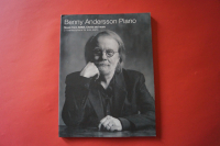 Benny Andersson - Piano Songbook Notenbuch Piano