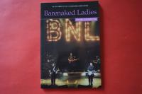Barenaked Ladies - Chord Songbook SongbookVocal Guitar Chords