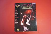 Punk Classics (Bass Play Along, mit CD) Bassbuch