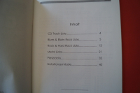 100 % Guitar Band 1 (mit CD) Gitarrenbuch