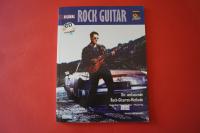 Beginning Rock Guitar (mit CD) Gitarrenbuch