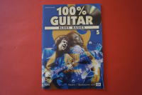 100 % Guitar Band 5 (mit CD) Gitarrenbuch