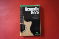 Acoustic Rock (Guitar Chord Songbook) Songbook Notenbuch Vocal Guitar Chords