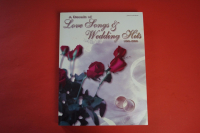 A Decade of Love Songs & Wedding Hits 1990-2000 Songbook Notenbuch Piano Vocal Guitar PVG