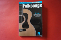 Folksongs (Guitar Chord Songbook) Songbook Notenbuch Vocal Guitar Chords