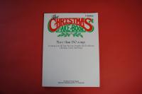 The Christmas Fake Book Songbook Notenbuch C-Instrumente