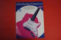 60s Guitar Classics Songbook Notenbuch Vocal Guitar