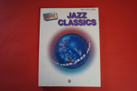 Jazz Classics (World´s Greatest Music) Songbook Notenbuch Piano Vocal Guitar PVG