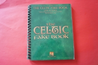 The Celtic Fake Book (C-Edition) Songbook Notenbuch C-Instrumente