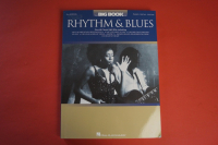 The Big Book of Rhythm & Blues (2nd Edition) Songbook Notenbuch Piano Vocal Guitar PVG