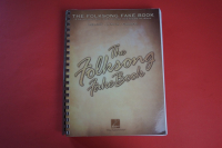 The Folksong Fake Book Songbook Notenbuch Vocal Guitar