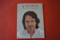 Yanni - Truth of Touch Songbook Notenbuch Piano Vocal