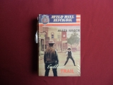 Wild Bill Hickok Leihbuch Endloser Trail