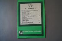 Hits aus Colonia 2 Notenheft