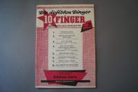 Die dollsten Dinger für 10 Finger Heft 31 Notenheft