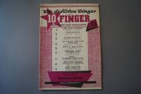 Die dollsten Dinger für 10 Finger Heft 55 Notenheft