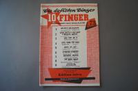 Die dollsten Dinger für 10 Finger Heft 73 Notenheft