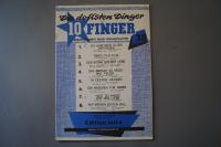 Die dollsten Dinger für 10 Finger Heft 38 Notenheft
