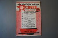 Die dollsten Dinger für 10 Finger Heft 59 Notenheft