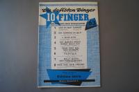 Die dollsten Dinger für 10 Finger Heft 63 Notenheft