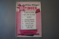Die dollsten Dinger für 10 Finger Heft 75 Notenheft