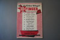 Die dollsten Dinger für 10 Finger Heft 40 Notenheft