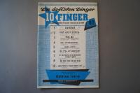 Die dollsten Dinger für 10 Finger Heft 67 Notenheft