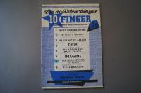 Die dollsten Dinger für 10 Finger Heft 76 Notenheft