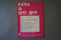 Hits à go go Heft 1 Notenheft
