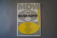 Melodie der Welt Schlager-Favoriten Heft 134 Notenheft