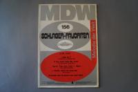 Melodie der Welt Schlager-Favoriten Heft 156 Notenheft