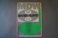 Melodie der Welt Schlager-Favoriten Heft 117 Notenheft