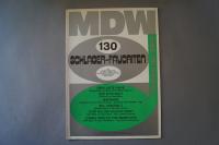 Melodie der Welt Schlager-Favoriten Heft 130 Notenheft