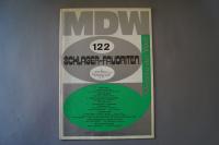 Melodie der Welt Schlager-Favoriten Heft 122 Notenheft