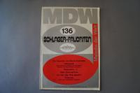 Melodie der Welt Schlager-Favoriten Heft 136 Notenheft