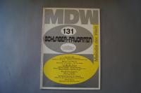 Melodie der Welt Schlager-Favoriten Heft 131 Notenheft