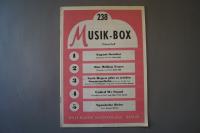 Musik-Box Heft 238 Notenheft