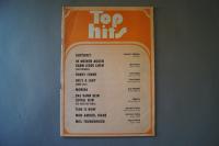 Top Hits Heft 1 Notenheft