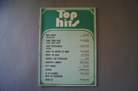 Top Hits Heft 7 Notenheft