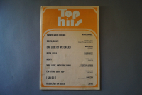 Top Hits Heft 17 Notenheft