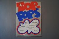 Top-Pops Heft 98 Notenheft