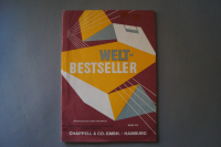 Welt-Bestseller Heft 13Notenheft